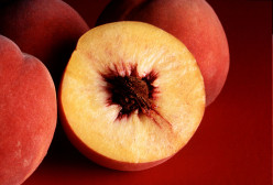 About Peaches