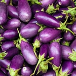 Eggplant is a nice addition--if you like it.