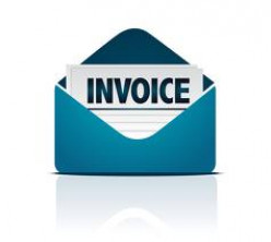 DIY Payment Invoice Documents for Independent Contractors