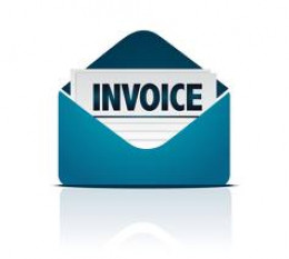 Independent Contractor Invoice