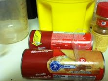 4 tubes of 10 pack biscuits are needed.