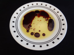 Balsamic Vinegar & Olive Oil