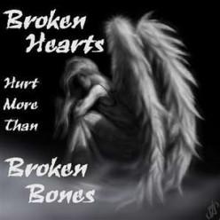The Heartbreak Poem