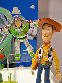 Best Animated Movies from Disney Pixar
