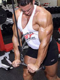 The Best Tricep Workouts That Build Muscle Fast