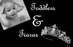 Toddlers And Tiaras -- Carolina Queens And Icons Pageants