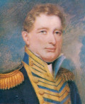 Admiral Guillermo Brown, by Henry Hervè