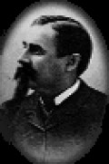 Charles F. Brush, inventor of the streetlight and not from Coolville, Ohio.