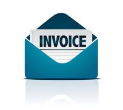 Mobile Phlebotomist DIY Invoice Form for Payment