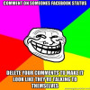 Awkward Moments on Facebook   That Awkward Moment When You...