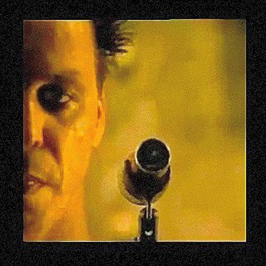 """Till Lindemann onstage singing """"Los"""".  Now THIS song- is actually Dance-Metal-Country-Rock"""