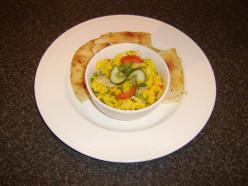 Cold Chicken Salad Recipes