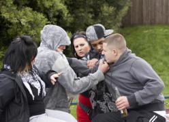 Reasons Kids Join Gangs