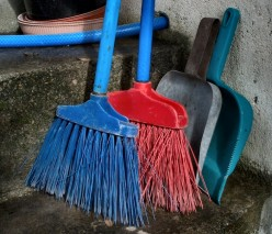 How To Keep Your Home Super Clean With Just 1 Hour A Day