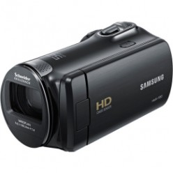 A Review of the Samsung HMXS-F80 HD Digital Video Camcorder