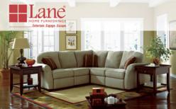 Lane Furniture gets a Three Star Rating from Rushing Furniture Repair.