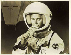 How Space Travel Has Contributed To Modern Medicine Like The Astronauts Hermetic Cabin Program.