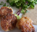 Simple To Make Recipe for Crab Cakes