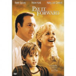 Pay it Forward:  From the Goodness of Your Heart