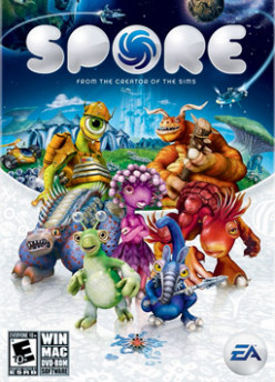 Best PC Game EVER- Spore
