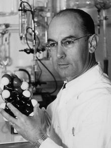 In 1938, Sandoz chemist Albert Hofmann invented LSD. In 1951, he covered up the CIA LSD crop-dusting by saying it was bread ergot in Pont-Saint-Espirit