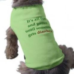 7 Tips To Help Stop Doggy Diarrhea