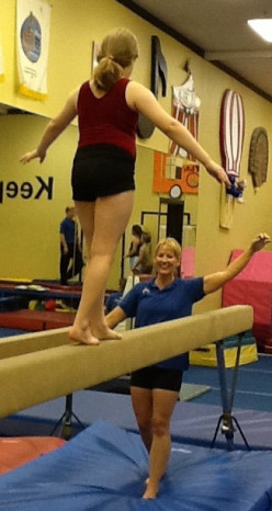 Benefits of Gymnastics Classes for Kids