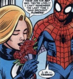 Random Spider-Man Story: A Night on the town!