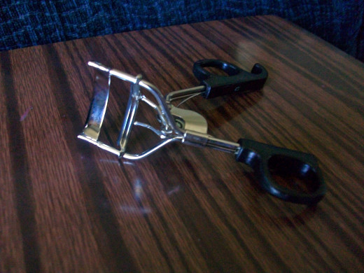 The e.l.f. Eyelash Curler