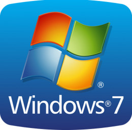 Dos Commands for Windows 7