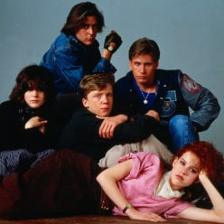 Best Teenage 80s Movies