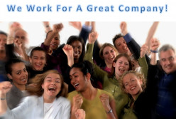 Work for the Best Company in the World