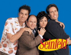 Seinfeld (1990-98)