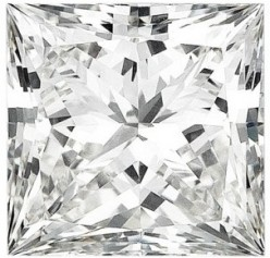 Purchasing a diamond ring? Man Made (lab-created) Diamonds are now Colorless