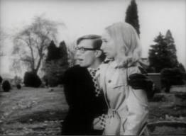 Johnny and Barbara