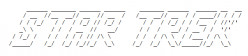 Star Trek in ASCII Text Art