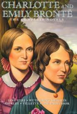 Jane and Emily Bronte