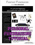 Fundraising Tutorial