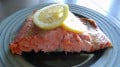How To Cook Fish: Baked Salmon Recipe