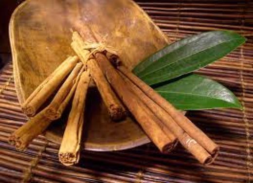 Health benefits of cinnamon