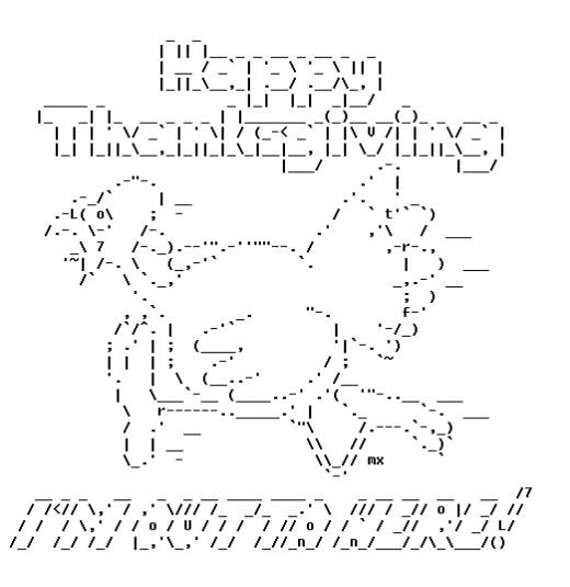 Image Gallery Textart Thanksgiving