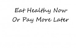 Does It Cost You More to Eat Healthy