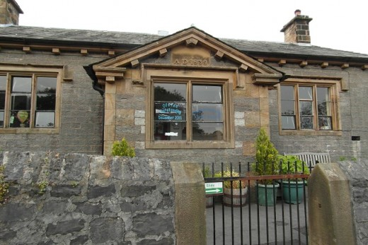 Downham Primary School