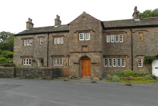 Old Well Hall, Downham