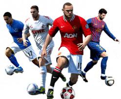 Fifa 12 Cheap Hybrid Skill Squad