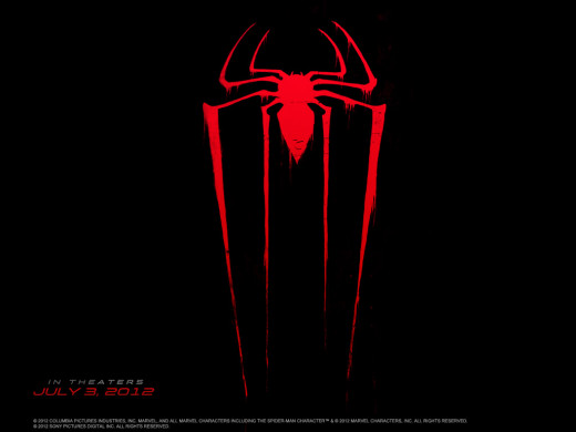 Amazing Spider-Man Graffiti
