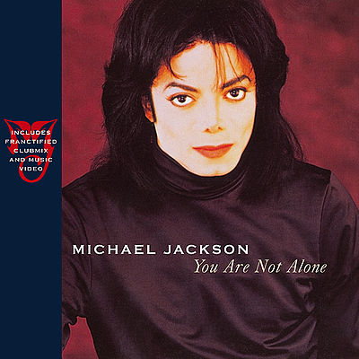 You are not Alone (1995)