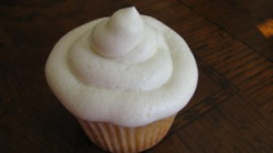 How To Make Vanilla Frosting From Scratch