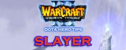 DOTA Hero Tips: Slayer