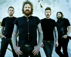 Top Ten Mastodon Songs!